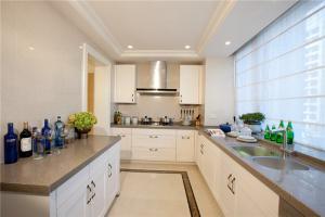 厨房橱柜定制设计