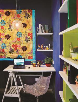 创意书桌椅子设计
