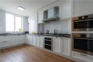 厨房厨柜尺寸规格