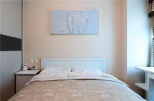 小卧室床家具图片