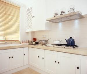 厨房厨柜图片分享
