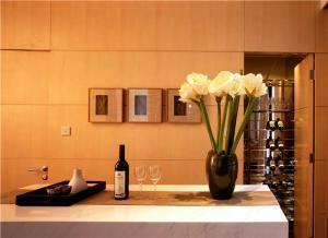 家用餐桌餐椅装饰