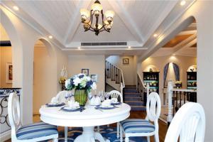 家用餐桌风格