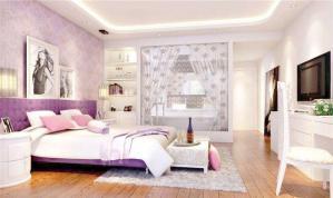 卧室装饰柜订制