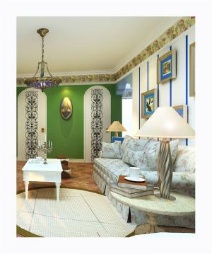 小户型客厅沙发订制