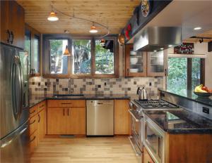 瓷砖厨柜维意设计