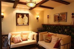 小户型客厅沙发订做