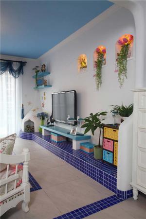 美式小客厅家具