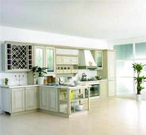 厨房间橱柜高清无水印
