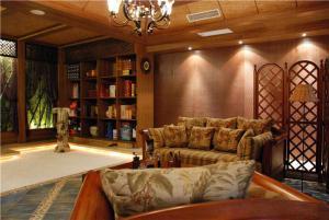 客厅布艺沙发图片大全