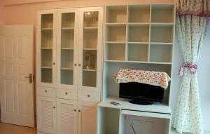 小孩书房装修效果图整体家