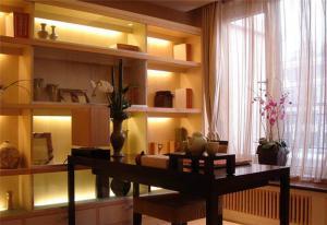 高清书房装饰设计