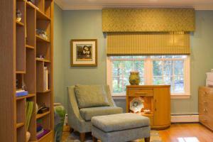 精致小书房装修效果图