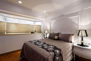 小卧室床设计无水印
