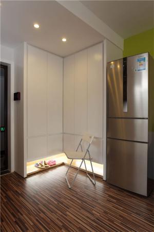 小户型室内设计汇总