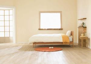 小卧室床高清设计图