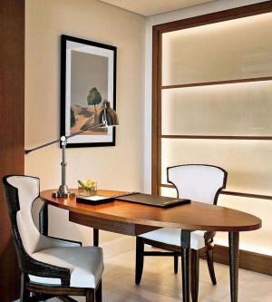 日式书房简易书桌