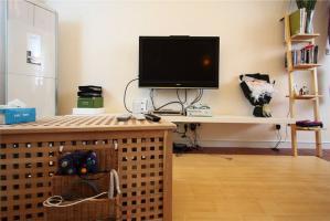 家装实木客厅家具