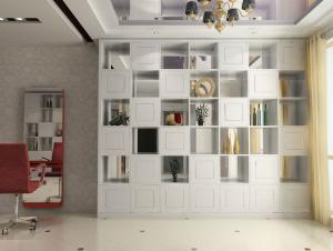 免费书房装饰设计