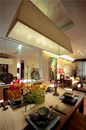 好看的实木客厅家具图片