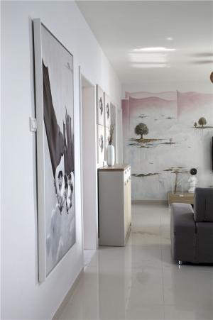 小户型家庭装修整体设计