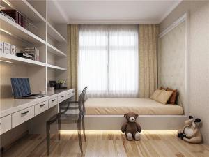 榻榻米床书房卧室