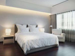 主卧室的床图集