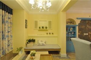 现代小户型客厅家具