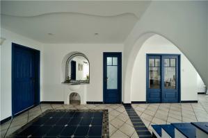 别墅设计地中海风格
