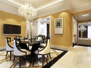 公寓家用餐桌餐椅
