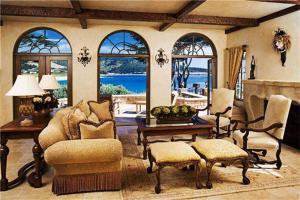 法国地中海风格居室