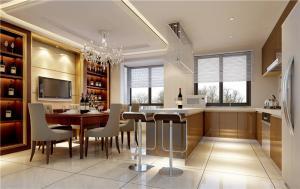 美式家用餐桌