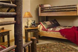 小卧室床原始设计