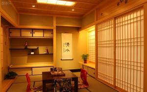 日式书房装修图册