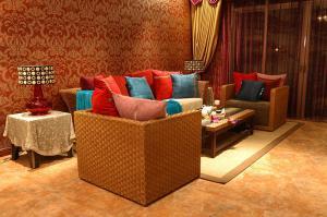 好看的小户型客厅家具