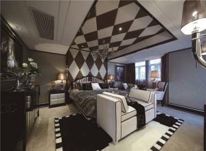 中式客厅家具组合