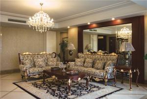现代转角沙发