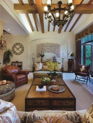 小客厅沙发效果图欣赏