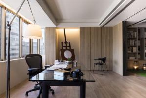 商务型简约书桌