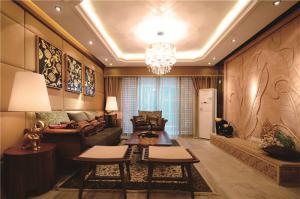 小客厅沙发装修设计