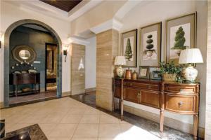 全屋美式客厅家具