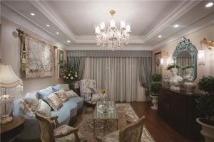 好看的现代客厅家具