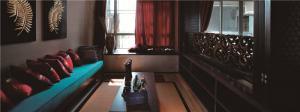 豪华小客厅家具