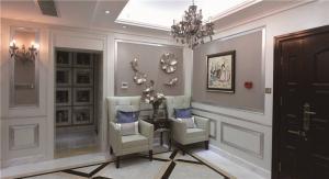 美式客厅家具图片大全