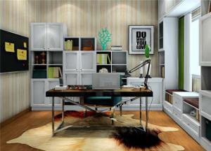 矮书柜家具定制