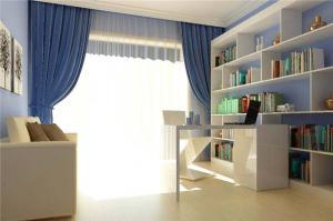 简易书柜家具设计