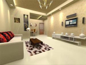 时尚房间电视柜图片