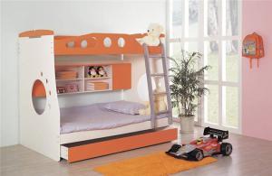 实用儿童家具上下床