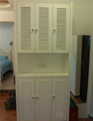 现代家用鞋柜