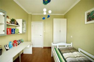 现代风格儿童房设计与装修